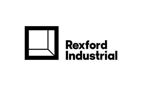 Logo Rexford Industrial